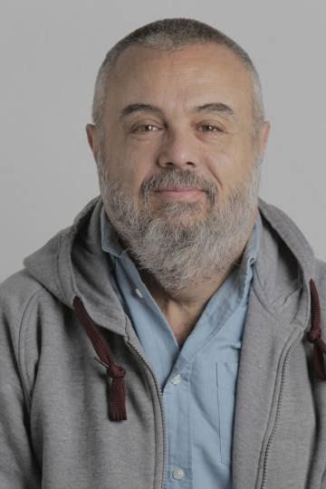 El periodista de ELPAÍS Emilio de Benito.