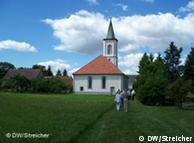 Weigersdorf  church