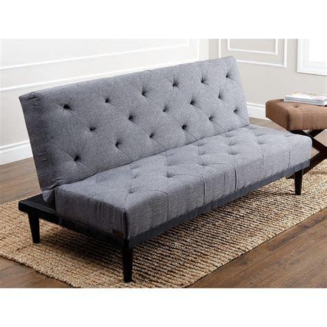 sofa comfortable futon kmart   room lydburynorthorg