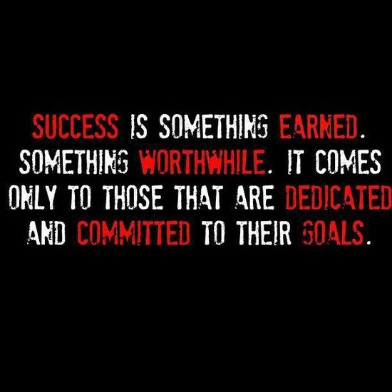 Quotes On Success And Goals. QuotesGram