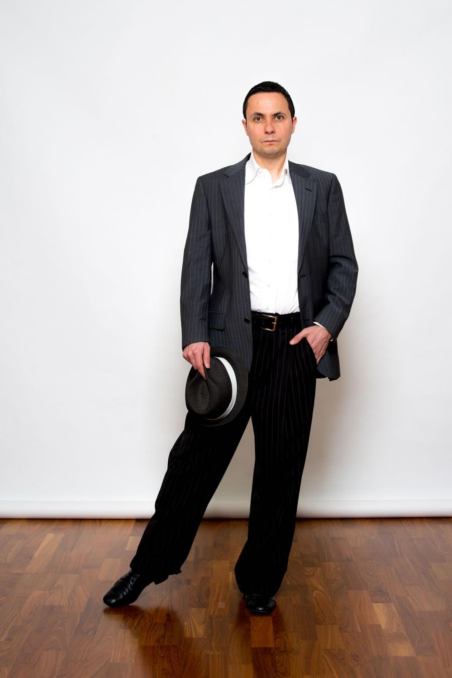 Men Tango Fashion made in the UK | Men tango trousers ...