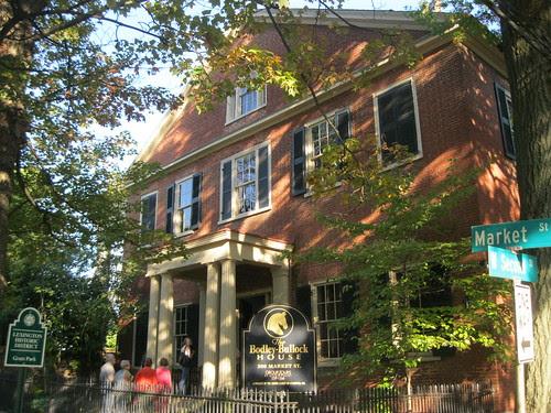 Bodley Bullock House