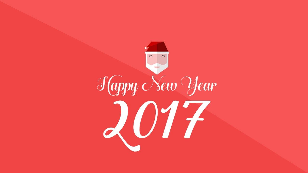 Happy New Year 2017 Digital Savvy Digital Savvy