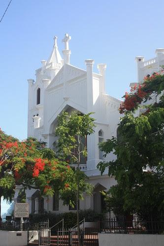 St. Paul's Episcopal Church - Key West, FL