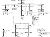 2000 Contour Fuse Diagram