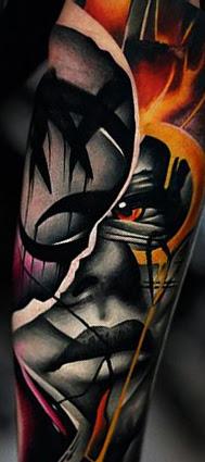 Inner Lip Tattoo Care And Health Awareness