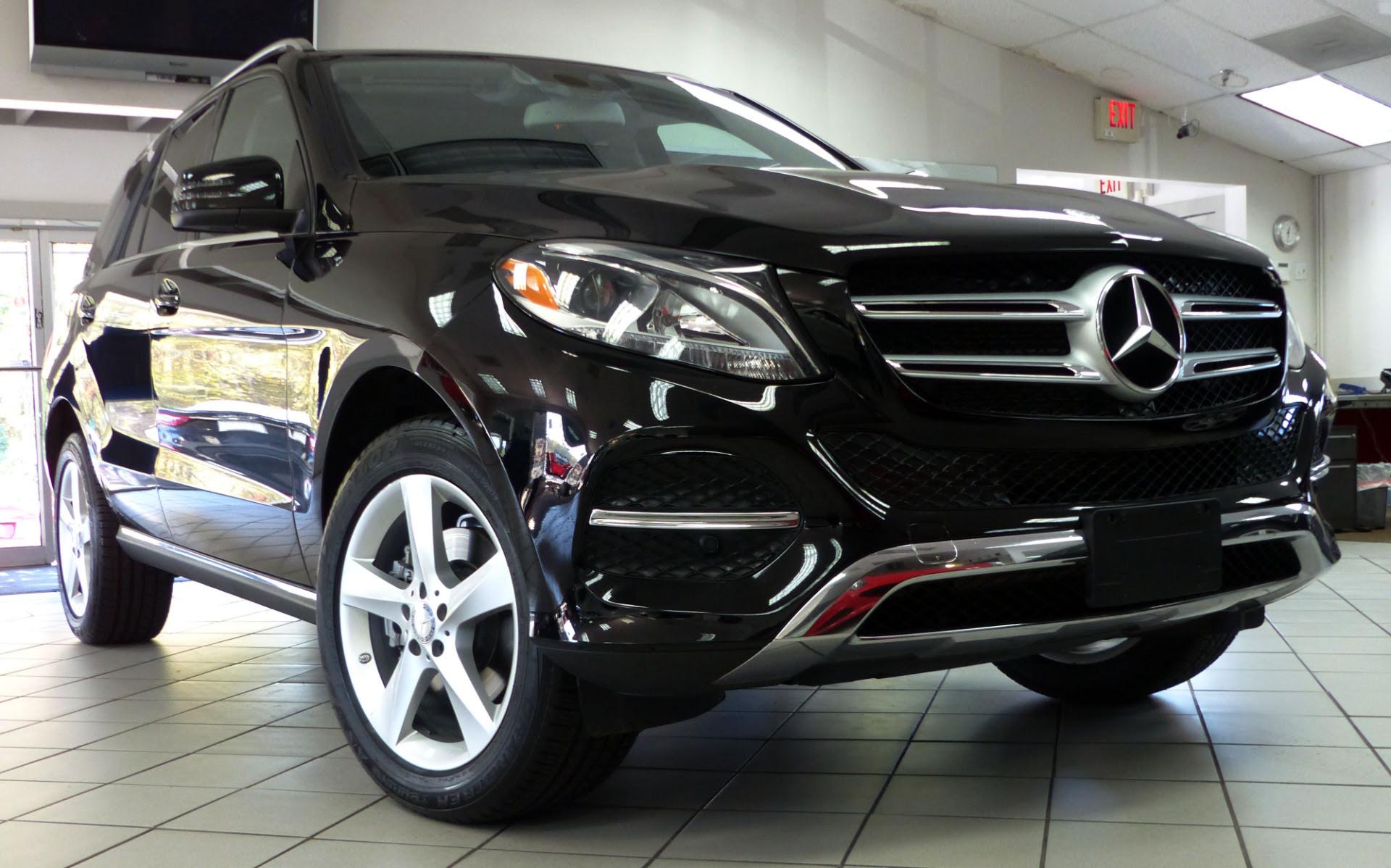 Used 2016 Mercedes-Benz GLE GLE350 | Marietta, GA