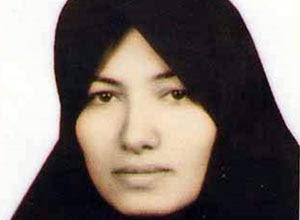 Foto divulgado pela Anistia Internacional em Londres mostra Sakineh Mohammadi Ashtiani, acusada de adultério