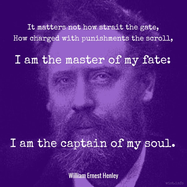 Fate Destiny Quotations Wist
