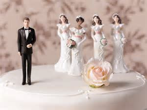 Polygamy and More Ridiculous Suggestions to Make Marriage