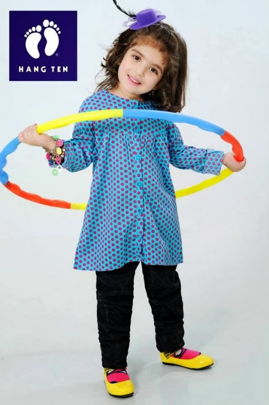Kids-Baby-Baba-Beautiful-Fall-Winter-Wear-New-Clothes-2013-14-by-Hang-Ten-1