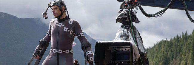 Andy Serkis es uno de los componentes del reparto de 'Star Wars: Episodio VII - El despertar de la fuerza'