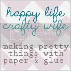 Happy Life, Crafty Wife