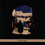 CD Jacket for 'Conviviencia'