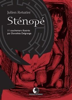 Couverture Sténopé