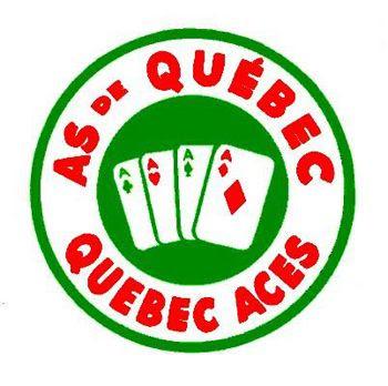 Quebec Aces logo, Quebec Aces logo