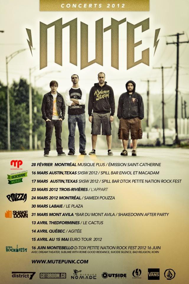 <center>[TOUR] Mute 2012 shows</center>