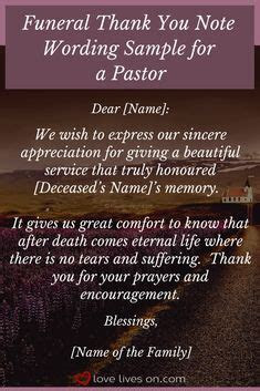 68 Best Funeral Thank You Cards images in 2019   Funeral