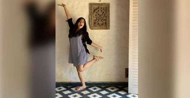 Rashmika Mandanna Is Full Of Life On Her Vacation Time, Shares Pictures On Instagram