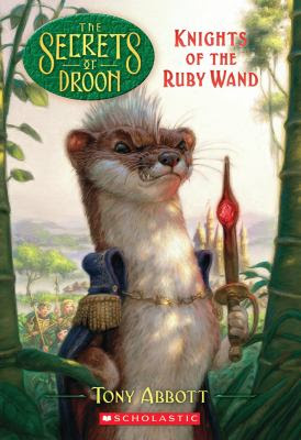 Secrets of Droon | Night of the Ruby Wand