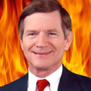 lamar smith flames