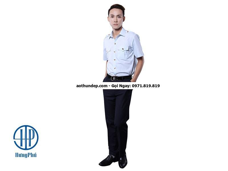 đồng phục cấp 3 hà nội
