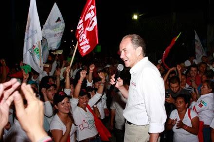 Juan Manuel Carreras López, exsecretario de Educación en SLP. Foto: Especial