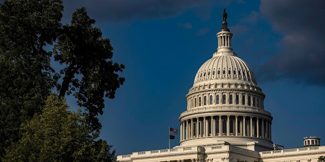 Global Tax Deal Heads Down Perilous Path in Congress