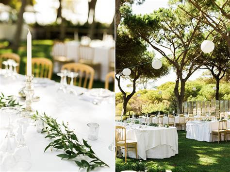 A Romantic, Vintage Inspired, Garden Wedding in the
