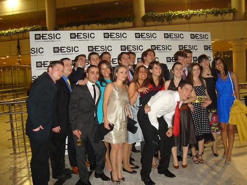 Graduación ESIC 2008-PUB Y RRPP