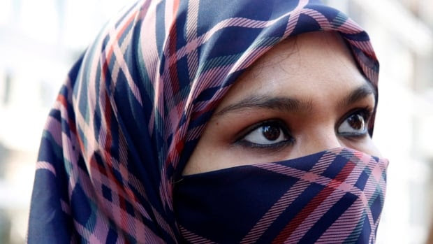 Zunera Ishaq sued the Canadian government, arguing, in part, that the ban against her wearing the niqab during the ceremony was an infringement of her charter rights.