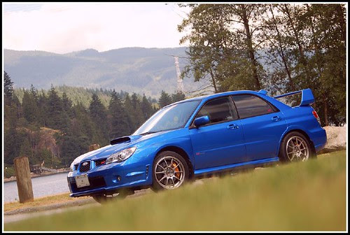 STI and grass
