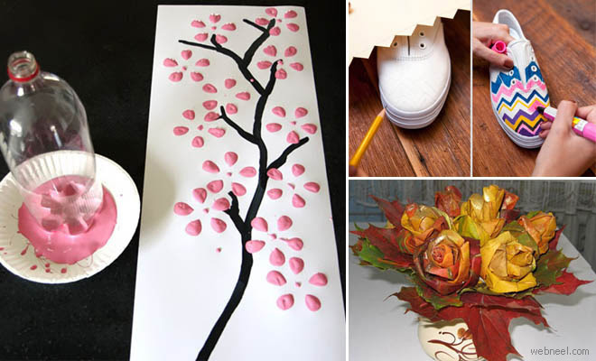 thumb diy1 20 Creative and Awesome Do It Yourself Project Ideas