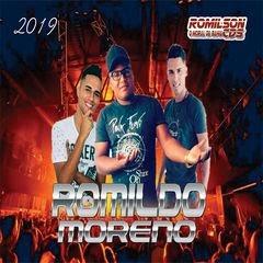 Romildo moreno 2019