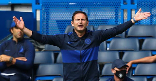 Avatar of Lampard 'frustrated' as Man Utd make headway in contract talks