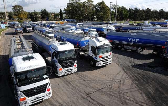 El gobierno neuquino dio de baja a otra área concesionada a YPF