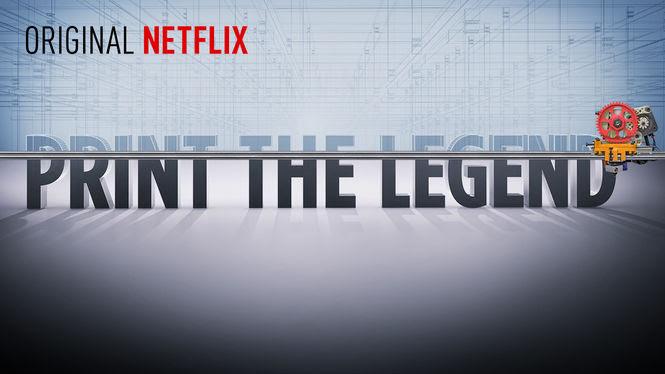 Print the Legend | filmes-netflix.blogspot.com