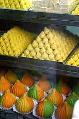 Modak3 @ Lalbaug Market