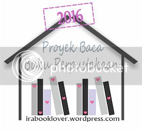 #BacaBukuPerpus Giveaway