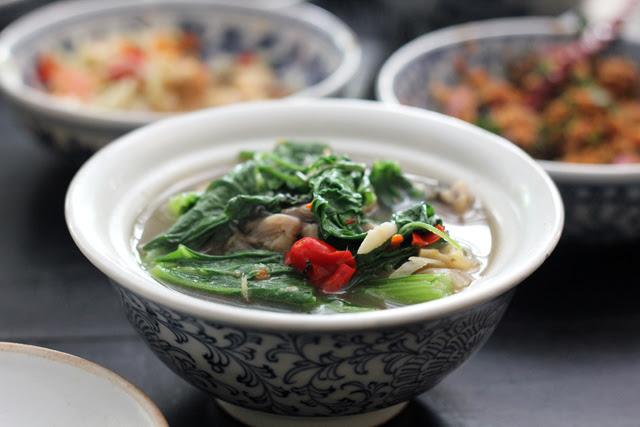 8300105356 16c8b8d289 o Thai Lao Yeh   Fancy Restaurant, Impressive Flavors