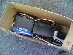 Broadband In A Box!