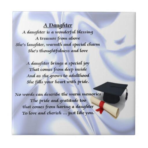 inspirational quotes daughter graduating high school sacin quotes