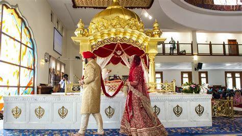 Largest Sikh Temple in Europe .Guru Nanak Darbar Gurdwara