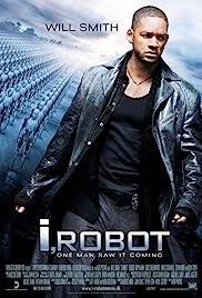 2004 Will Smith Sci Fi Film