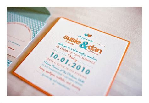 Free Printable Wedding Invitation Templates allow you to