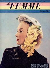 lafemme n40 1946