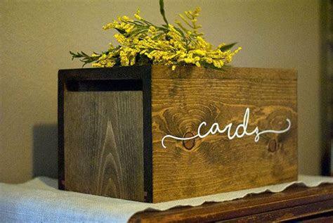Card Box with lock, Wedding Card Box, Wedding Money Box