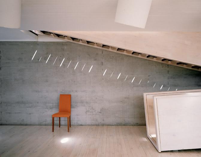 Casa Perdo Lira - Sebastian Irrazabal