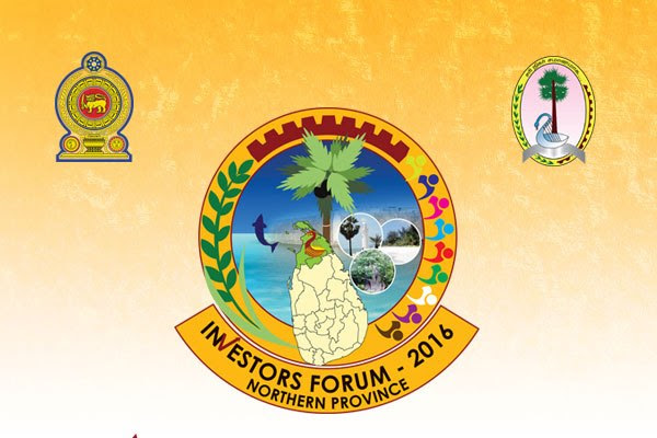 inestors forum in Northern Province