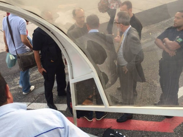 Superintendente do Incra Antônio Carneiro é detido em Imperatriz